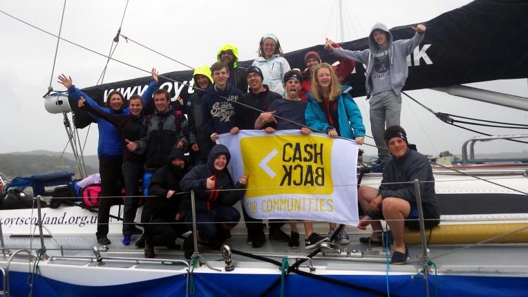 Highland CashBack Voyage
