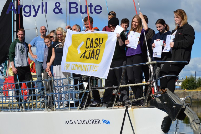 Argyll & Bute Group