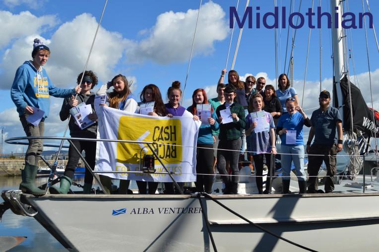 Midlothian group