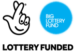 Big Lottery Blue